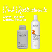 PACK REESTRUCTURANTE
